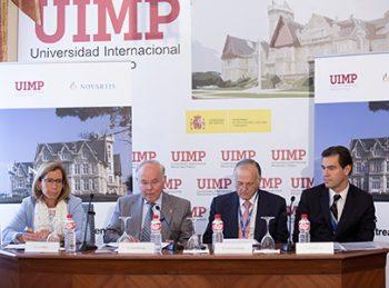 La UIMP acoge un encuentro sobre avances en el tratamiento del cáncer
