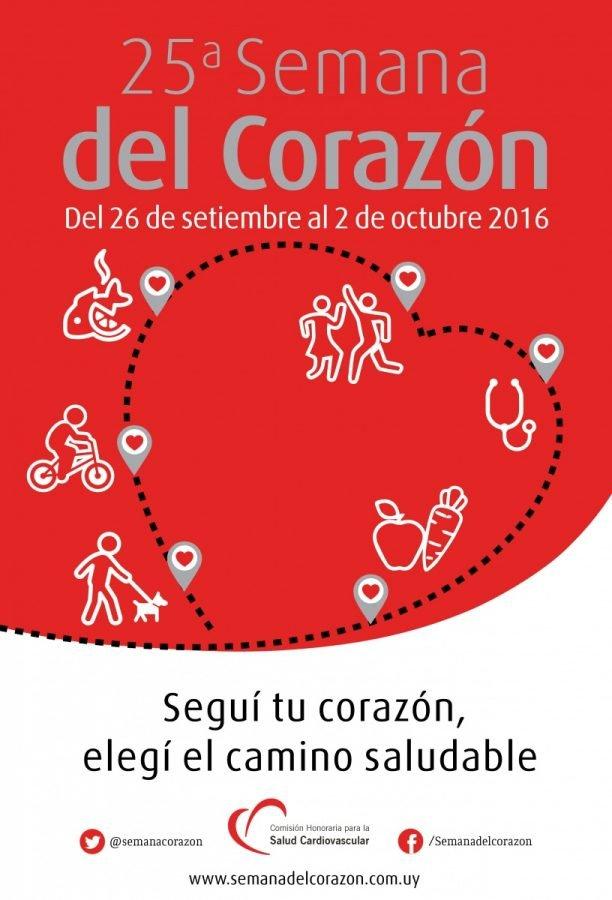 VII Carrera Popular del Corazón: muévete por la salud cardiovascular
