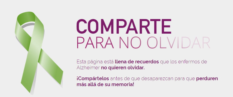 kNOW Alzheimer convoca la Beca Proyectos Memorables