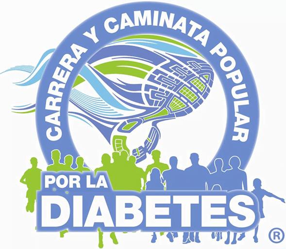 Abierta la inscripción a la 'Carrera y Caminata Popular por la Diabetes'