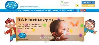 Conoce a Paula, Abel, Laura, Roberto, Ikar… todos en lista de espera para un trasplante multivisceral