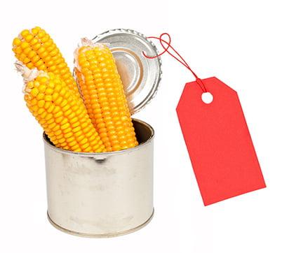 Carencias del nuevo etiquetado alimentario de alimentos procesados