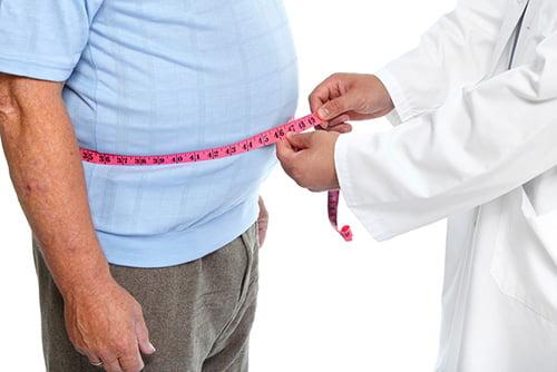 La obesidad, un problema de salud pública para casi la totalidad de los españoles
