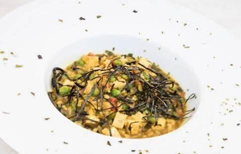 5 razones para comer algas, el alimento de moda