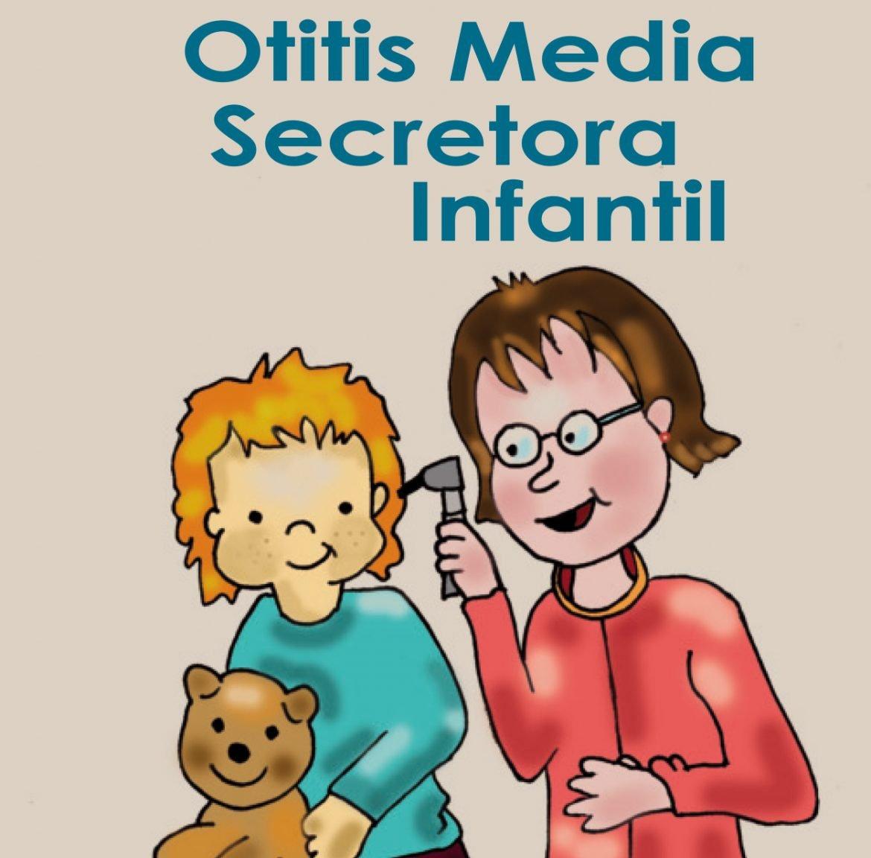 Otitis media secretora infantil, una de las causas más frecuentes de sordera