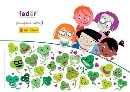 """""""Federito"""", un proyecto para educar sobre enfermedades raras"""