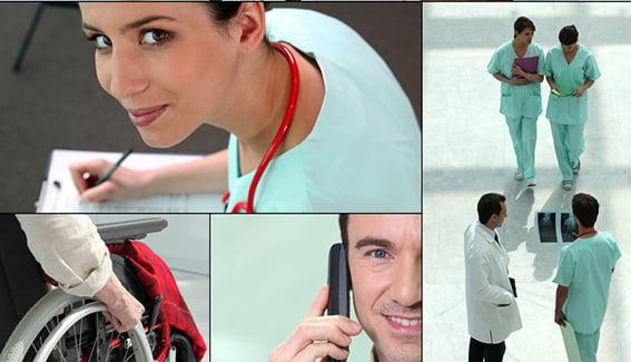 La enfermería, clave en la atención de personas con párkinson