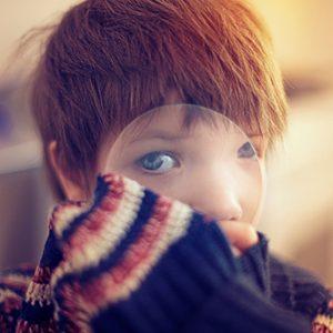 Uno de cada cinco niños podría tener un problema visual no detectado
