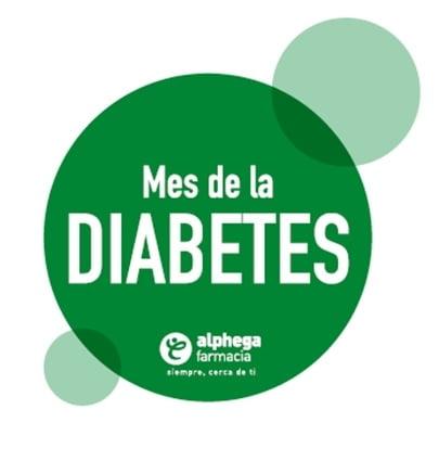 """Alphega Farmacia pone en marcha la campaña """"El mes de la diabetes"""""""