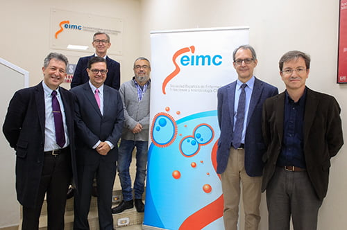 Taller sobre resistencias antimicrobianas y crisis de salud pública