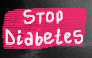 Tienes diabetes, ¿y qué?