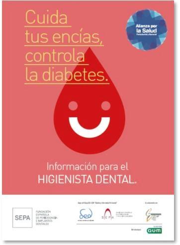 5 básicos para mejorar la salud oral y lograr un mejor control de la diabetes