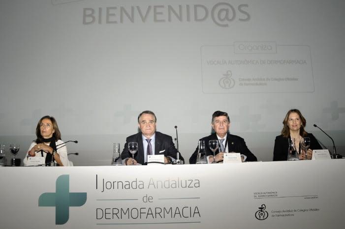 """""""La dermofarmacia no es vender cremas"""""""