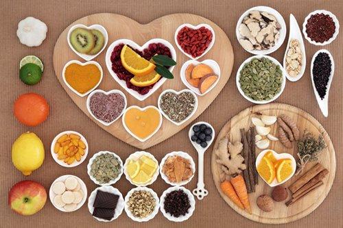 11 alimentos y un menú para combatir el resfriado