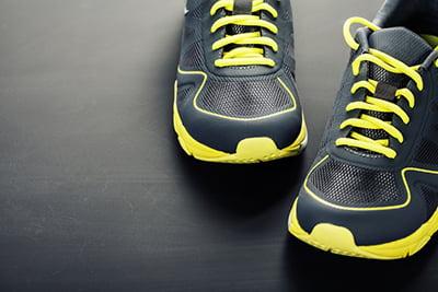 Siete consejos a la hora de comprar calzado deportivo