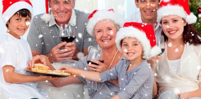10 pasos para afrontar una Navidad con Alzheimer
