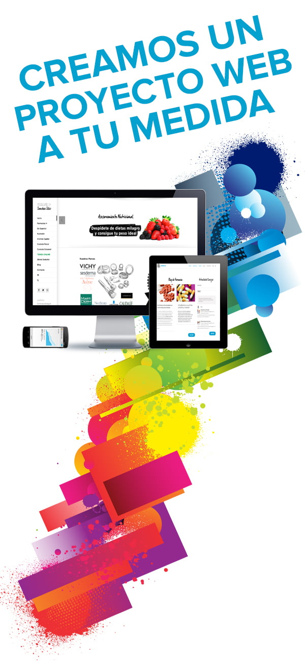 formulario creacion web