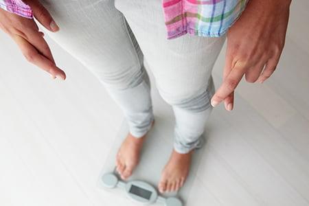 El abuso de redes sociales puede provocar trastornos alimenticios
