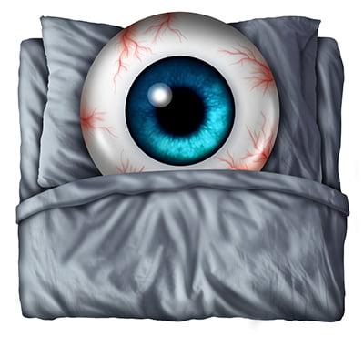 Insomnio: come bien,duerme bien