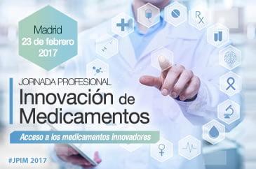 La accesibilidad a los medicamentos innovadores, tema principal de la próxima Jornada Profesional del Consejo General