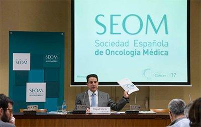 Los casos de cáncer en España superan las previsiones