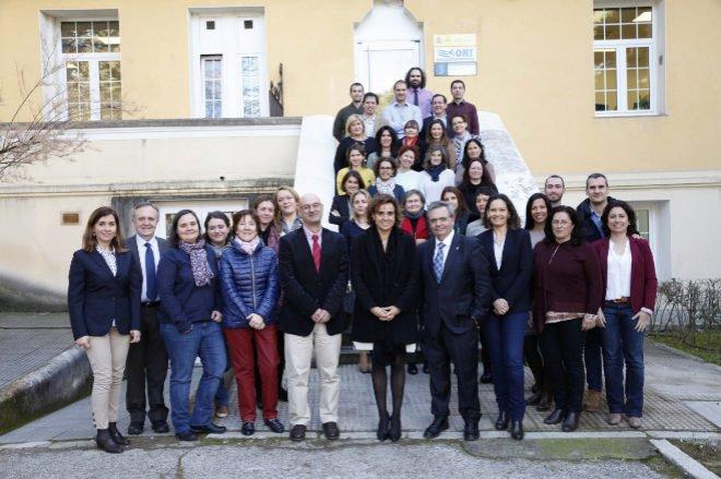 España pulveriza su propio récord en trasplante y alcanza cifras previstas para 2020