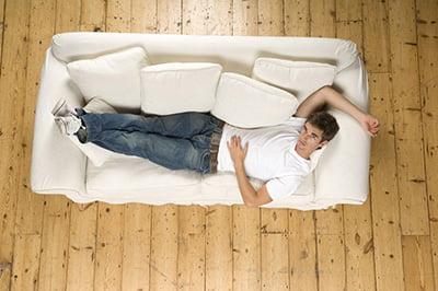 El coste del sedentarismo: 54.000 millones de dólares al año