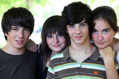 Prevención del cáncer en niños y adolescentes, una asignatura pendiente