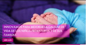 NeoStart, un innovadorprograma de emprendimiento en neonatología