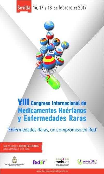 Arranca el VIII Congreso de Enfermedades Raras y Medicamentos Huérfanos ¡Síguelo en directo!