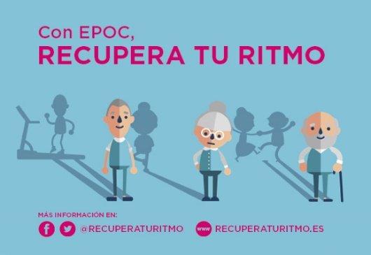 """Ejercicio físico, """"vital"""" para pacientes con EPOC"""
