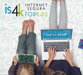 El Gobierno crea el Centro de Seguridad en Internet para Menores