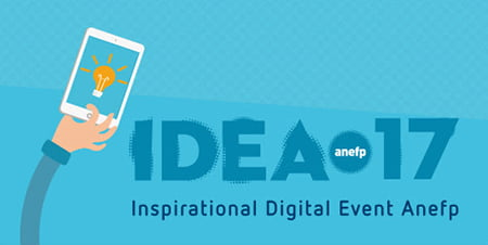 Anefp celebra Idea17, cita con la innovación y el entorno digital