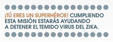 Un campaña enseñará a niños latinoamericanos medidas contra el Zika