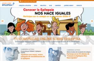 Vivirconepilepsia.es