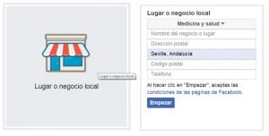 pagina de facebook farmacia elegir