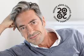 11 de junio, Día Mundial del Cáncer de Próstata: ¡Revísate a partir de los 45-50 años!