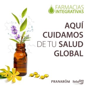 farmacias integrativas