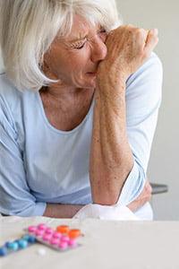 El farmacéutico, la segunda fuente de información contra el dolor, después del médico