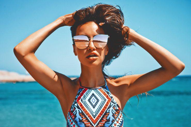 cuidar el pelo en verano
