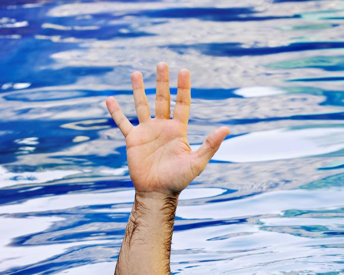 Aumentan los ahogamientos