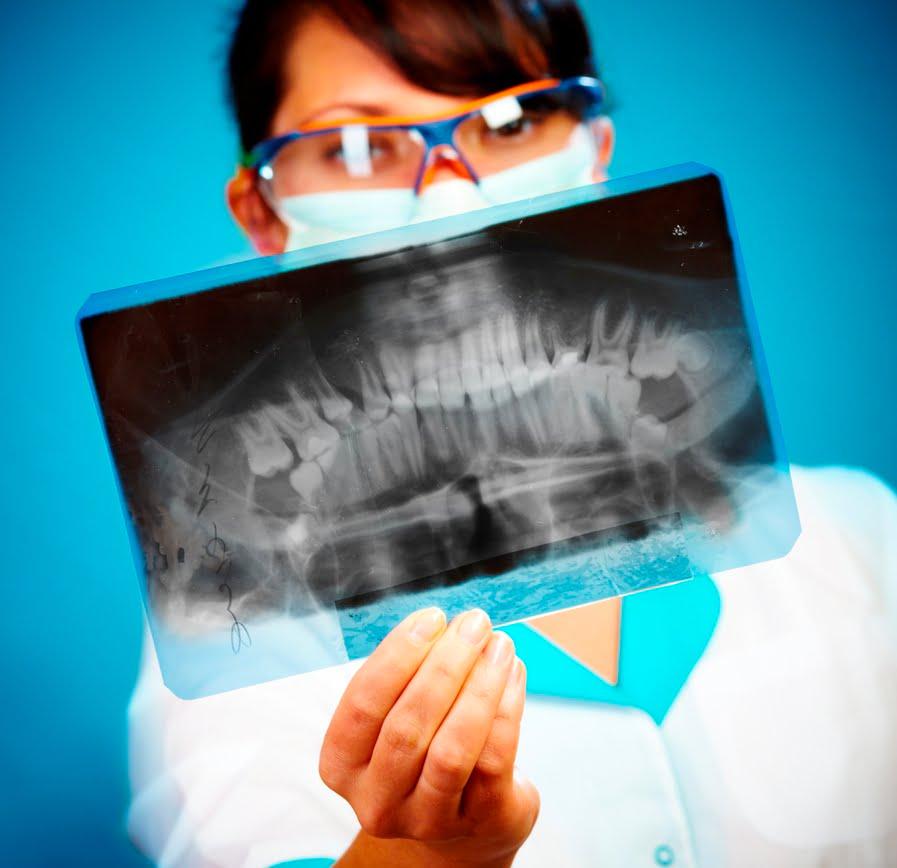 Síndrome ocluso-postural: la conexión entre boca y problemas musculares