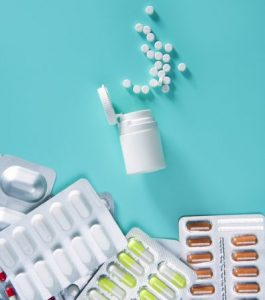 medicamentos farmacéutico