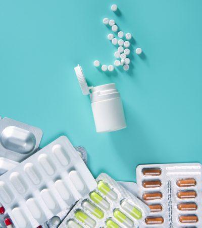 FEFE aconseja no trabajar con empresas de reparto a domicilio de medicamentos