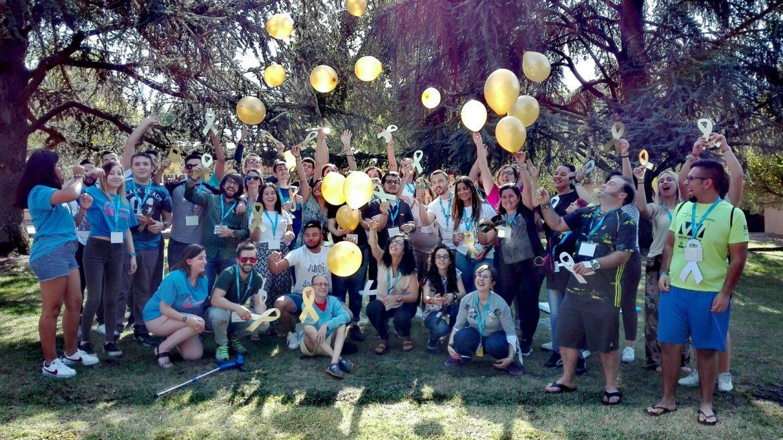 #EnciendeLaEsperanza, la campaña de niños con cáncer finaliza con broche de oro