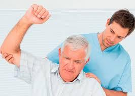La fisioterapia mejora la calidad de vida de los enfermos de Alzheimer