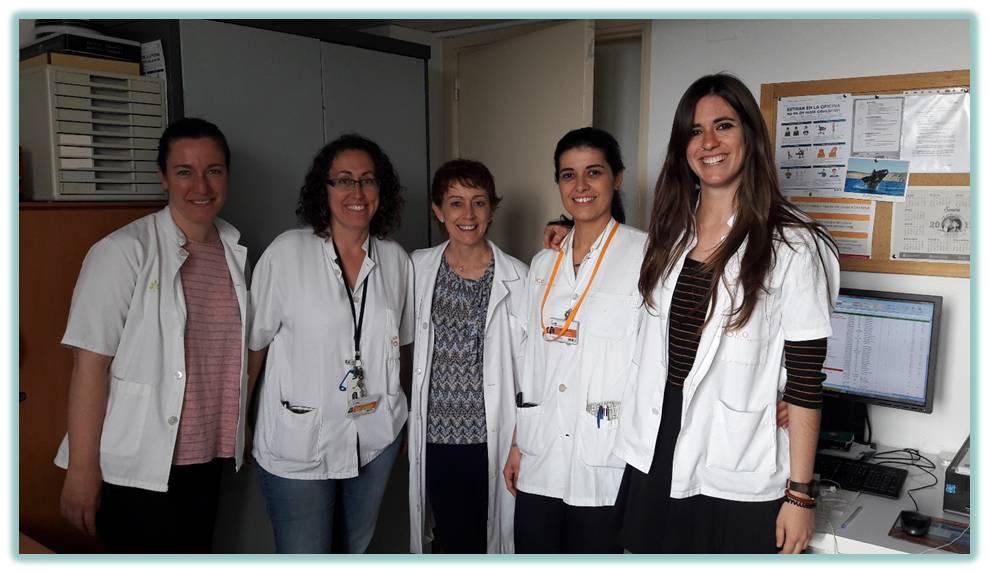 Leucemia mieloide crónica: un tratamiento espectacular