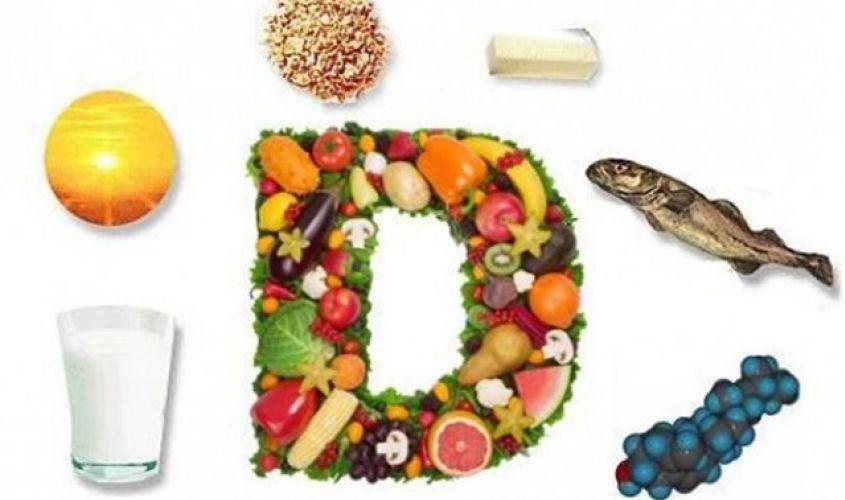 Vitamina D, imprescindible en la mujer