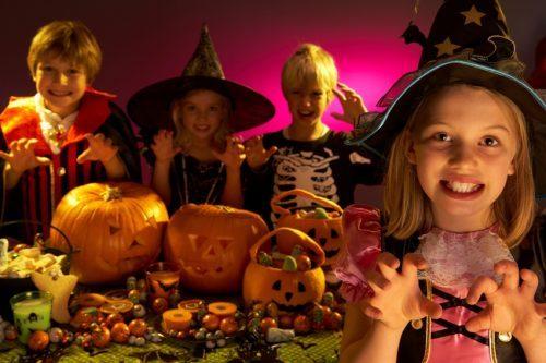 Facua alerta de la orden de retirada de 32 productos de Halloween