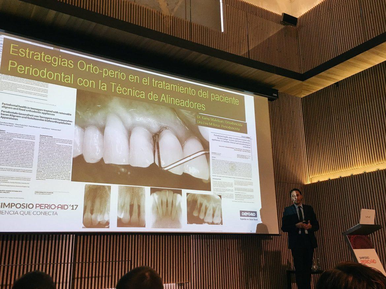 """El encuentro """"Ciencia que conecta"""" reúne a expertos internacionales de la odontología"""